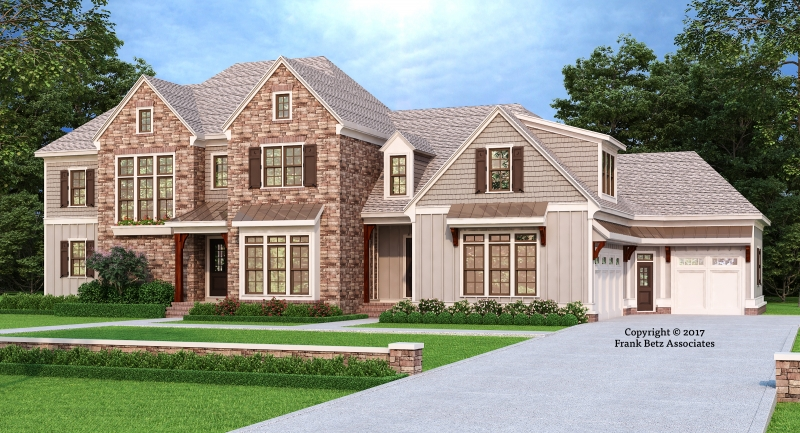 House plans frank betz associates for Top rated house plans