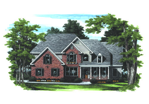 Traditional neighborhood plans frank betz associates for Traditional neighborhood design house plans